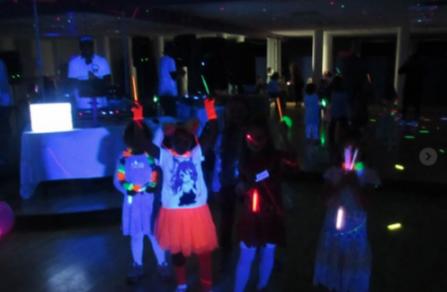 Disco Parties!